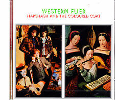 Hapshash & Coloured Coat western Flier (1969) CD neuf emballage d'origine