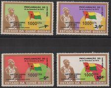 Guinea-Bissau OVERPRINT 2016? History Flags Politics Map Amilcar Cabral !