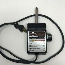West Bend WB #1 Electric Heat Control Sensa-Temp 1200 Watts  Cord