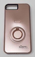 Case-mate Allure Selfie Led Case For iPhone 6S PLUS 7 PLUS 8 PLUS ros gold