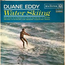 DUANE EDDY - Water Skiing (LP) (EX-/VG)