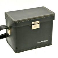 Vintage POLAROID 1000 The Button Hard Outfit Case 1980s 80s - Case only
