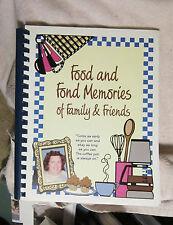 Food and fond Memories Marilyn Miller Schreur Schweppe Schneck Chard Kirkland IL