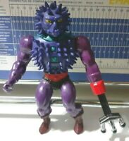 FIGURES MASTERS OF THE UNIVERSE 80 VINTAGE EVIL MOTU MALAYSIA 1984,SPIKOR SPYKOR