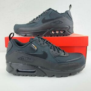 Nike Air Max 90 Surplus Black CQ7743-001 Brand New