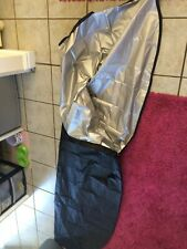 insulated sleeping bag cover brand new
