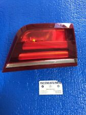 BMW E70 X5  Driver Inner Tail Lamp OEM 72277793
