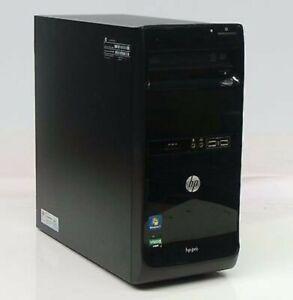 PC GAMING/VIDEOMONTAGGIO AMD 4 CORE 8GB 500GB HD 6550D GTAV PREINSTALLATO!!!