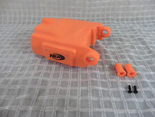 NERF VULCAN EBF-25 Machine Gun Ammo Belt Hinge Cover Replacement Part