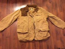 Mens Size Small Medium Vintage Game Winner Duck Jacket Hunting