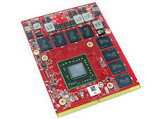 AMD FIREPRO M6100 2GB DDR5 MXM 3.0 Type B For Dell M6600 M6700 M6800 M15x