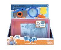 Be Like Blippi Detective Blippi Roleplay Set - Brand New Free Shipping
