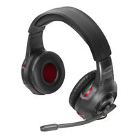 Speedlink Garon Stereo Pc Gaming Headset With Flip Up Microphone