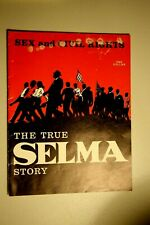 The True Selma Story - 1965