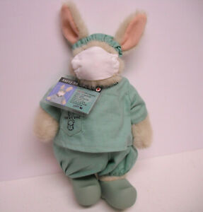 Hoppy Vanderhare Dressed Mercy Me Doctor Surgery NWT NEW