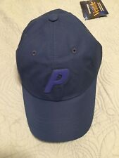 Palace Skateboards P 6-Panel Royal Blue Ventile