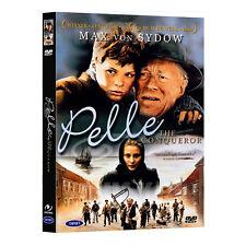 Pelle erobreren, Pelle The Conqueror (1987) DVD - Max Von Sydow (*New)