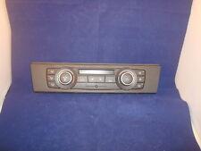 BMW 1er 3er X1  Klimabedienteil Klimaautomatik AC Control Switch  BMW 9221853
