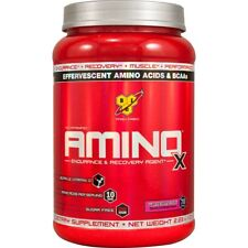 BSN AMINO POWDER 70 SERVINGS - COD FREE SHIPPING