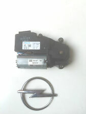 Opel Astra G Schiebedachmotor Hubmotor 90589215 Dachmotor Schiebedach