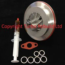Turbocharger Vauxhall Corsa Meriva 1.6 VXR Turbo CHRA Cartridge Z16 K03-0110
