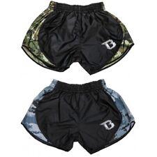 Booster Retro Hybrid Muay Thai Shorts Adult Kickboxing Shorts K1 Training Shorts