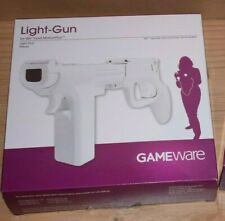 New Gameware Nintendo Wii Zapper Gun Pistol controller attachment