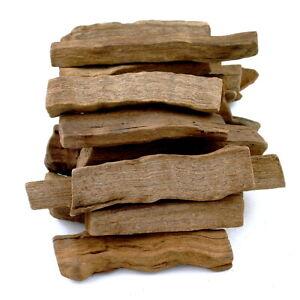 "Treibholz ""Driftwood"", natur gebürstet, L10-15cm, 0,5kg !!!"