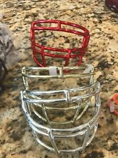 Mini Football Helmet Schutt Face Masks, Discounts for multiple purchases
