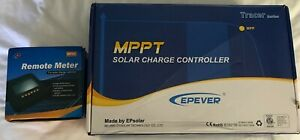 Tracer 4215BN SolarEpic MPPT 40A Solar Charge Controller 150V PV input 12V/24V