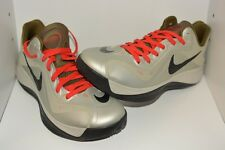 NIKE HYPERFUSE LOW MENS BASKETBALL SHOES -  MENS SIZE 9