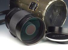 Nikon Reflex-Nikkor C 500mm f/8