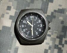 Stocker and Yale Military Issue Wrist Watch USGI Sandy 184 FREE US Shipping