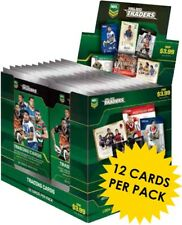 NRL 2013 RUGBY LEAGUE - Traders Trading Cards ~ Sealed Box (36ct) #NEW
