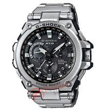 Casio G-SHOCK MTG-G1000D-1A Acciaio Inox Resina composizione MEN'S Watch Nuovo di Zecca