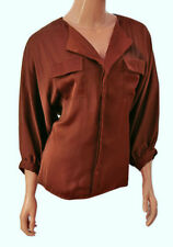 Atmosphere Women's No Pattern Tops & Shirts