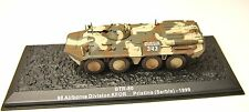 IXO 1/72 MILITAIRE TANK CHAR BTR-80 1999 SERBIE!!!!