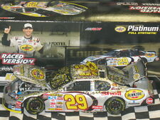 1/24 Kevin Harvick #29 Pennzoil Car 2007 Charlotte All Star Win - Raced Version
