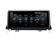 "Pantalla 10,25"" para BMW X5 E70 X6 E71 2007-2014 Android 7.1 Tactil GPS"