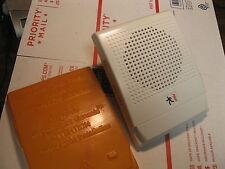 Edwards G4-S7 NSFP Indoor Fire Alarm Speaker