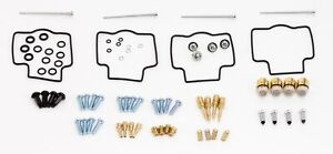 Kawasaki ZZR 600, 2003-2004, Carb/Carburetor Repair Kit - ZZR600