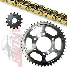 SunStar 530 RTG1 O-Ring Chain 18-42 T Sprocket Kit 43-4619 for Suzuki