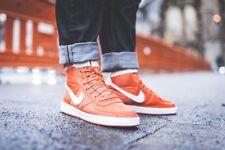Nike Vandal High Supreme 'Vintage Coral' Uk Size 9 Eur 44 318330-800