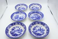 ROYAL STAFFORD SET OF 6 BOWLS