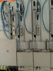 Siemens Simodrive 611 Achsverstärker VSA Modul 6SN1130-1AA11-0DA0 (nur N2)
