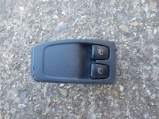 SMART FOURTWO 451 MODELS 2008 BLACK FASICA ELECTRIC FRONT WINDOWS SWITCH