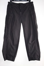 SANDWICH cargo khaki paratrooper pants, sz.34/XS fit Small