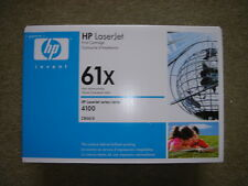 HP C8061X Black Toner Boxed Sealed.