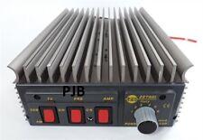 Zetagi B550P LINEAR POWER AMPLIFIER WITH PRE AMP 12V CB HAM BURNER B550 P