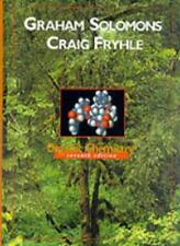 Organic Chemistry  7th Edition [Book and Cd Rom],T. W. Graham Solomons, Craig B